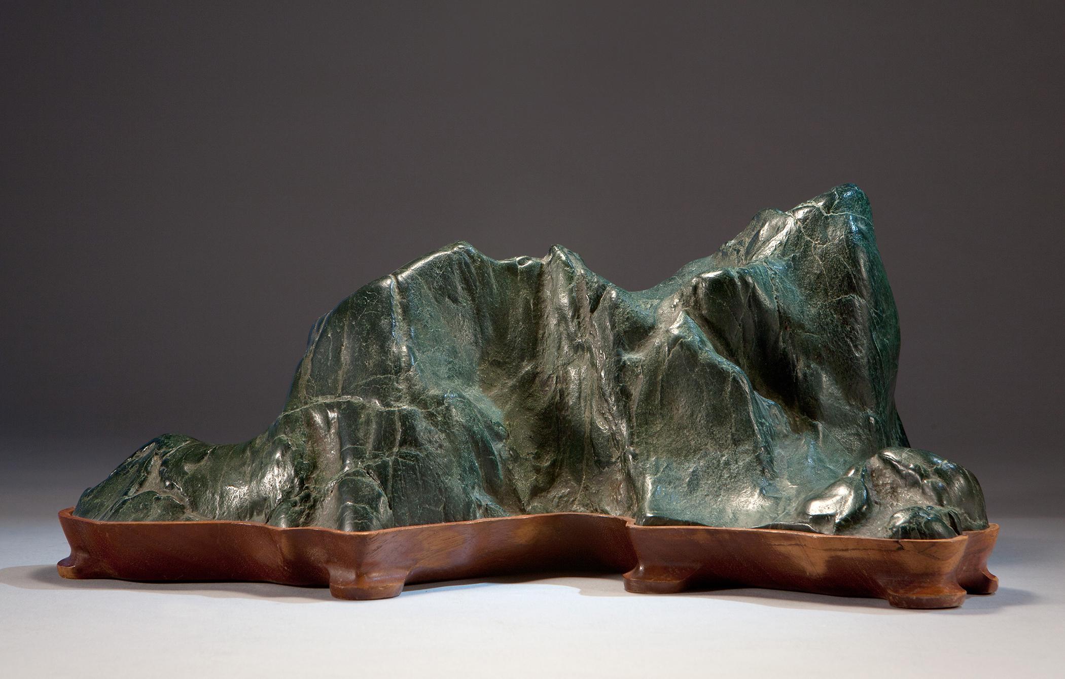 Mountain Range Stone