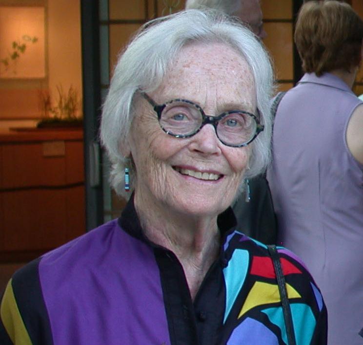 Janet Lanman