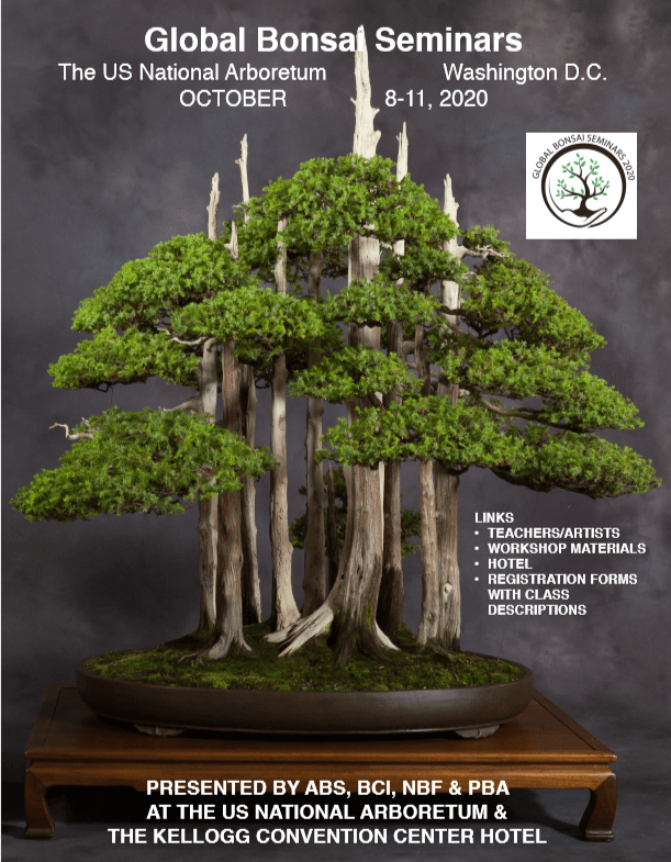 Events National Bonsai Foundation