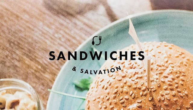 Join us as we kick of a new season of our Sandwiches and Salvation Bible Study, September 5th at noon in Room 105! . . . #GrowingDisciples 🌱⠀ #LLUChurch 🙏