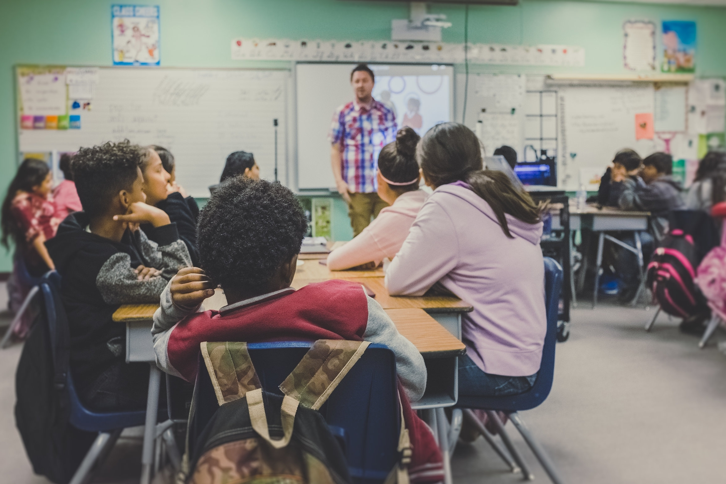 Schools - Learn more about the public school system across the city