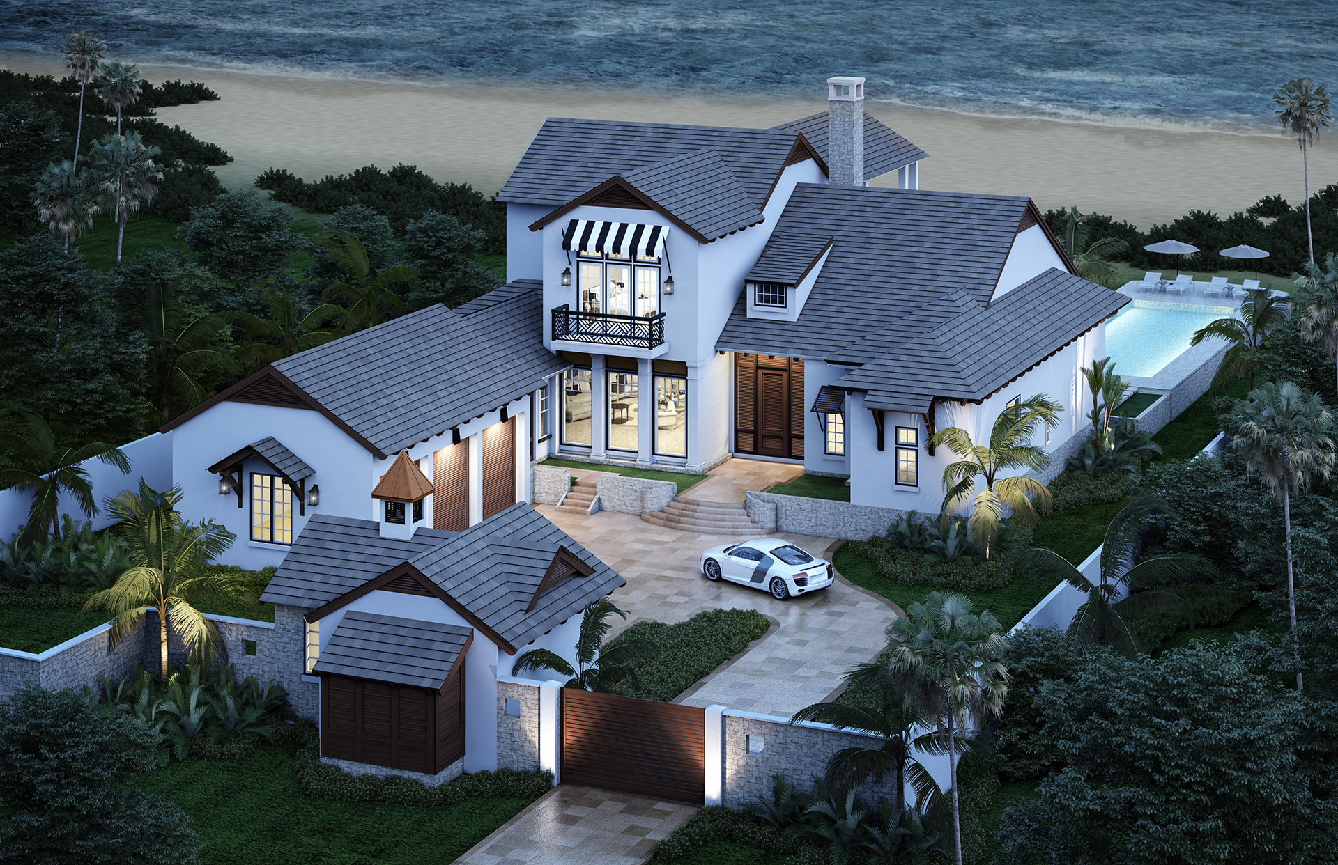 3565 North Ocean Blvd