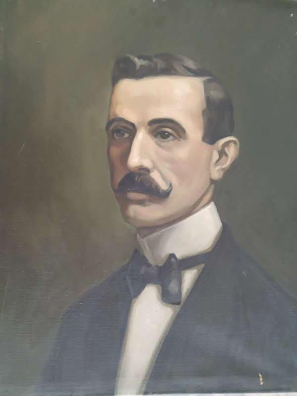 Higinio Alonso 1902-1903