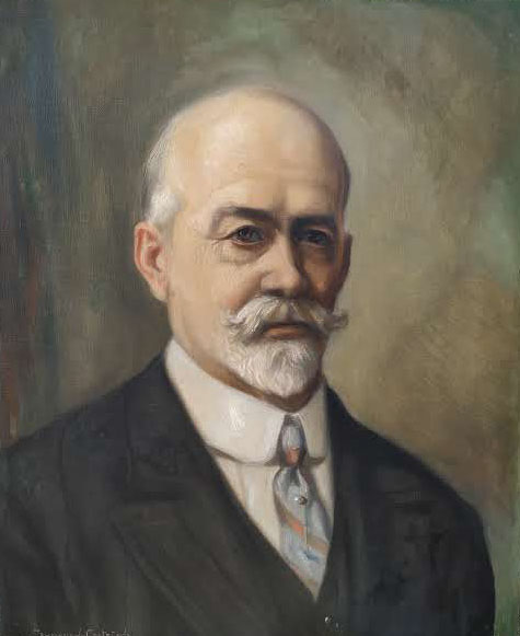 Rosendo Fernández 1905-1907