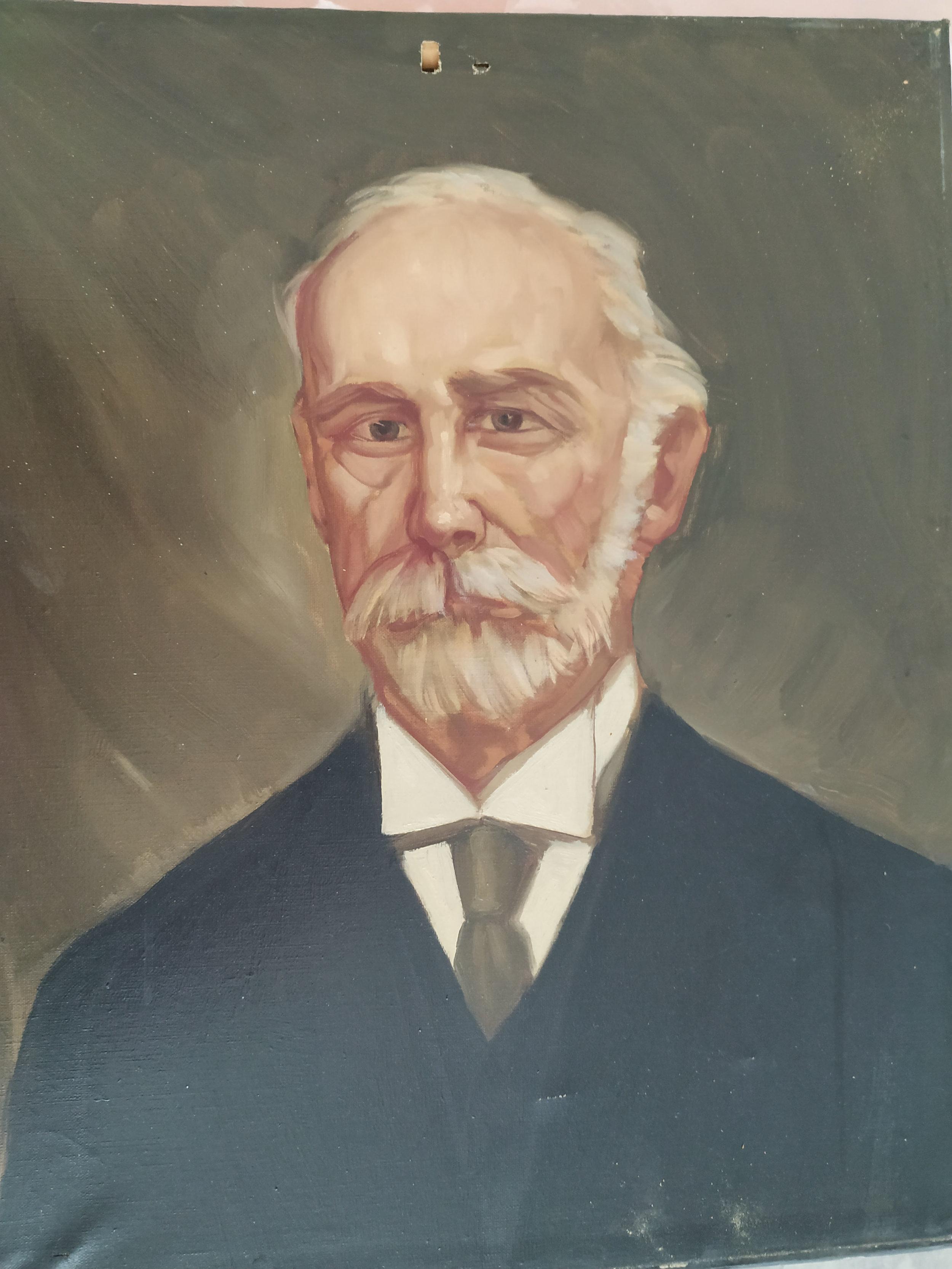Críspulo Ordoñez 1907-1909