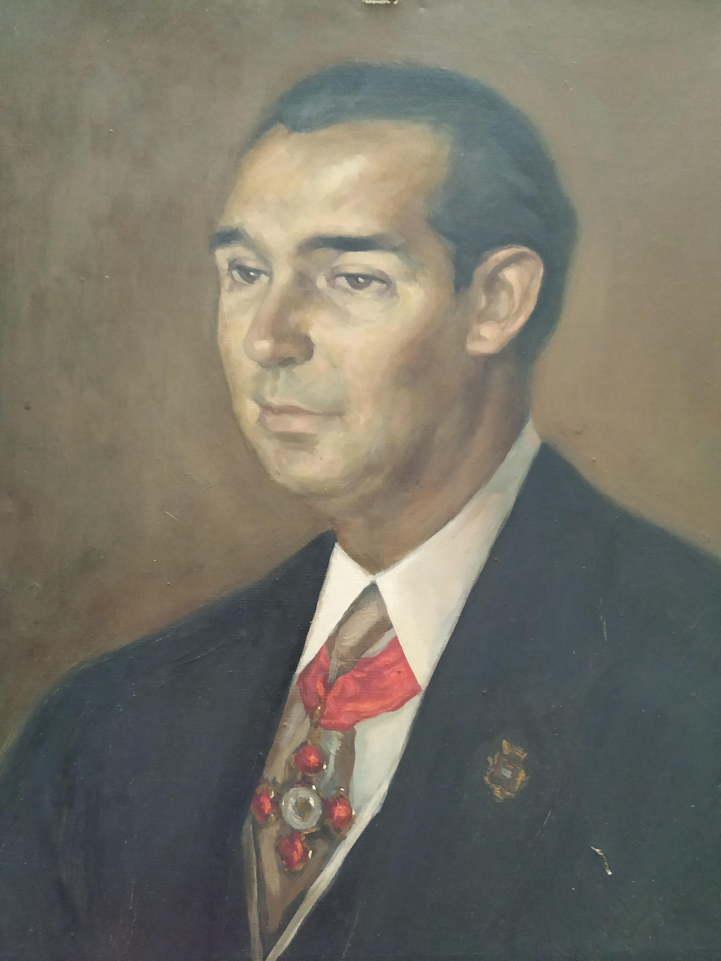 José Pérez 1947-1962