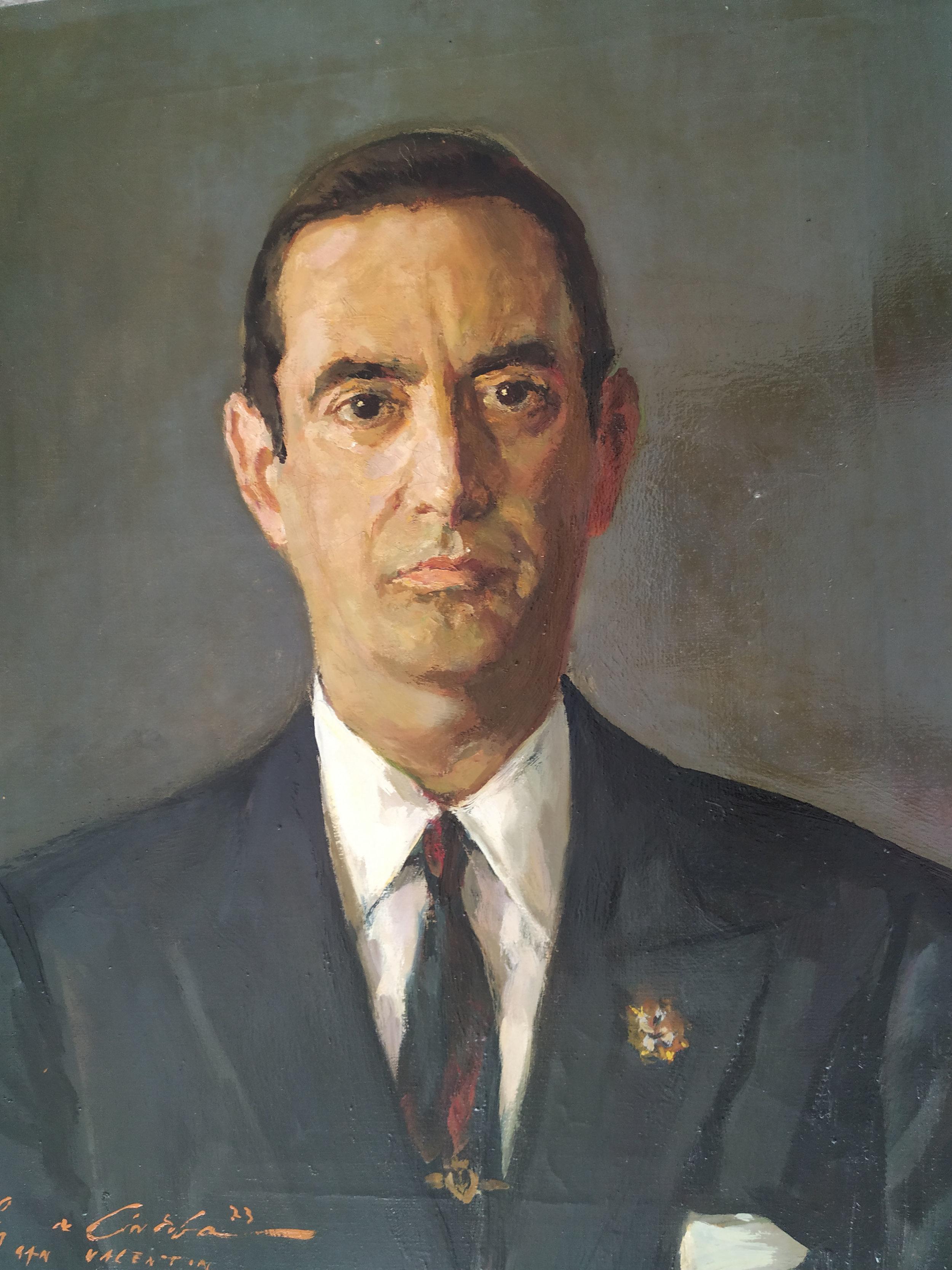 Rafael González 1971-1973