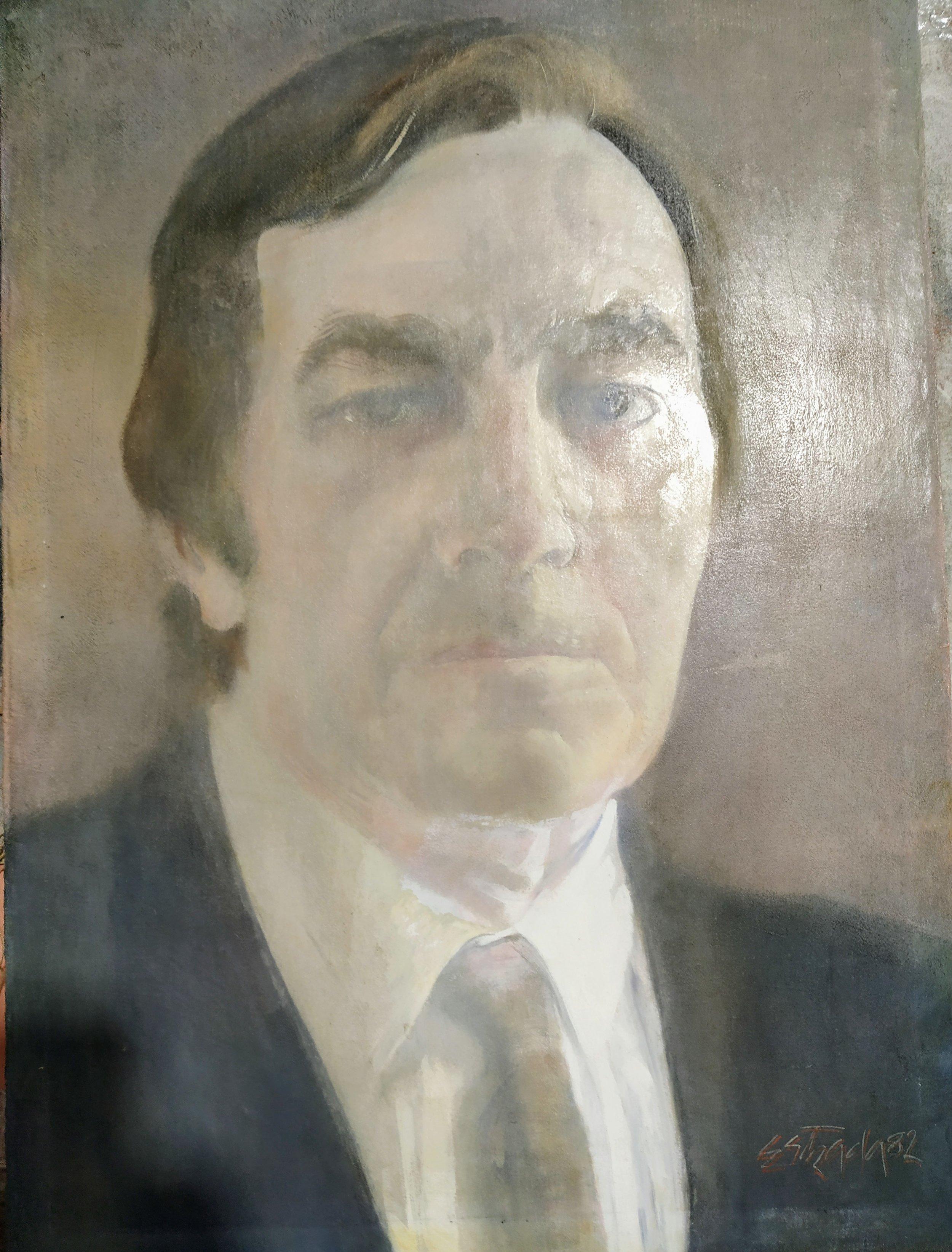 Modesto Piñeiro 1973-1977