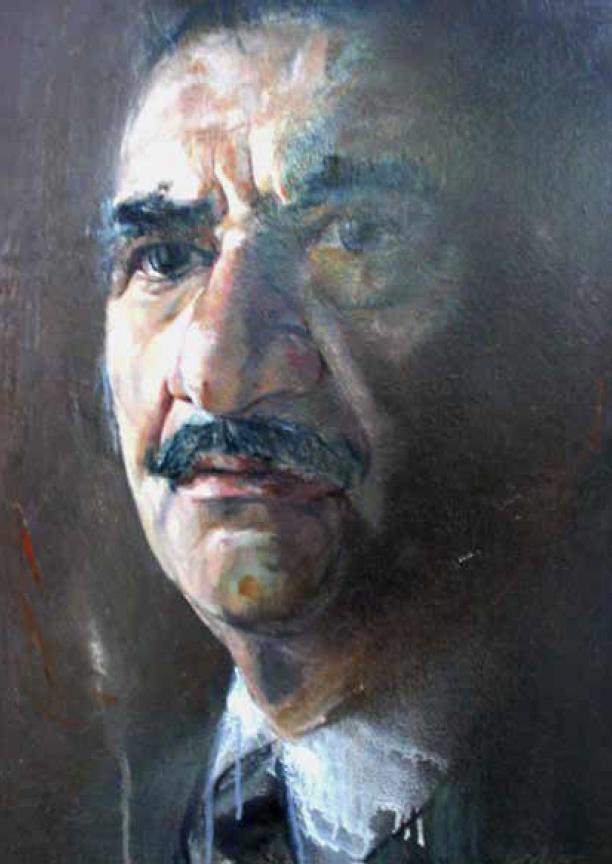 Leandro Valle 1977-1979