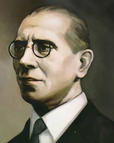 Juan Antonio García 1930-1931