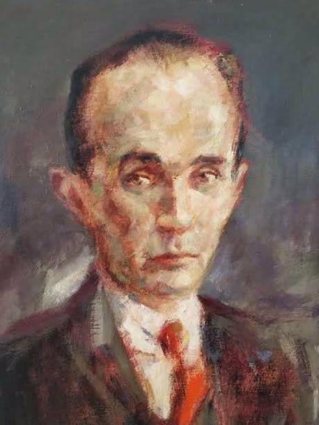 Ramón Ruiz 1931-1933