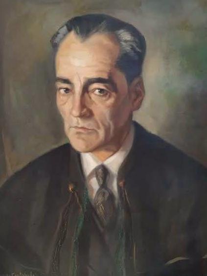 Gabino Teira 1934-1935