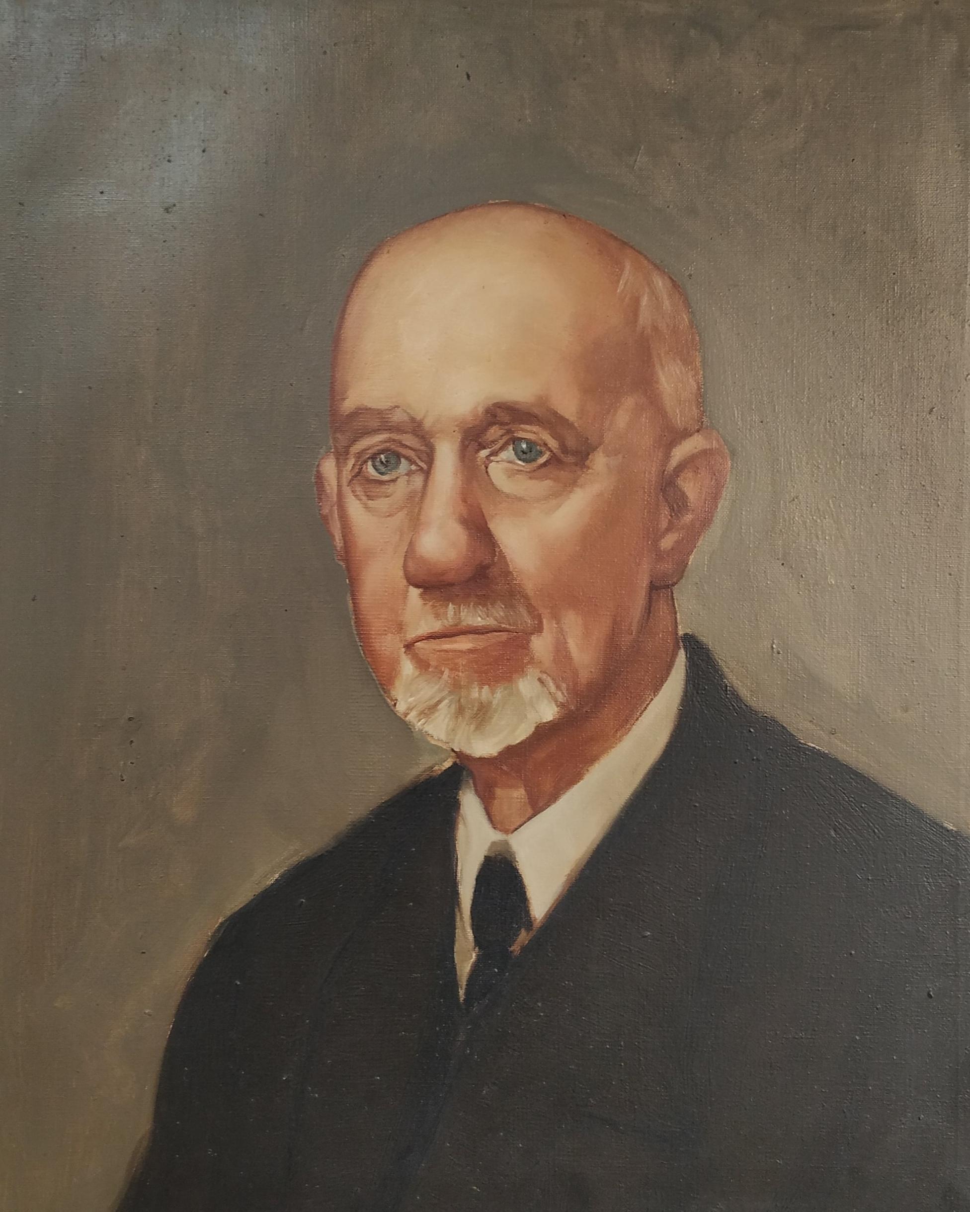 Aurelio Ballesteros 1924-1925