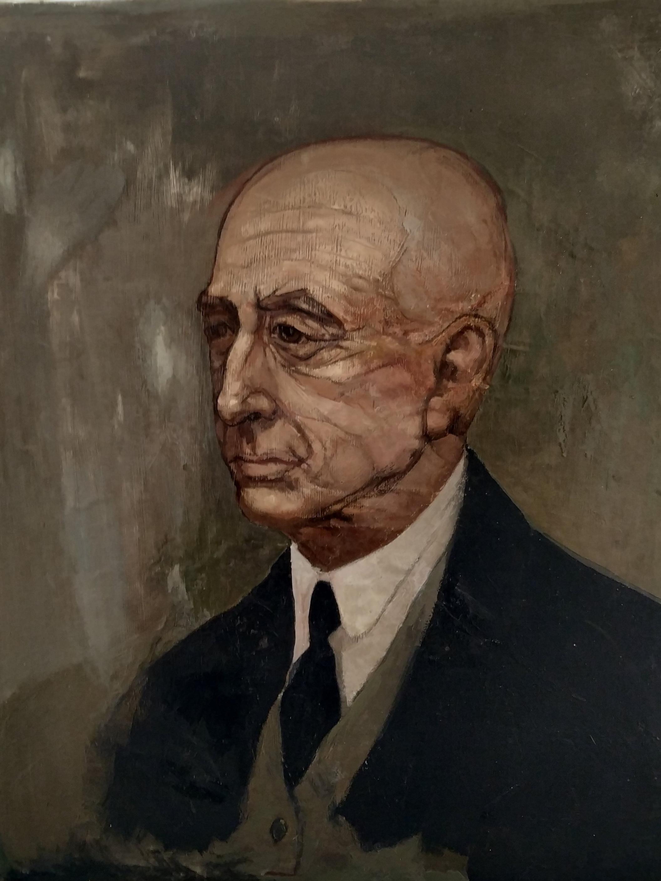 Juan Antonio García 1903-1917