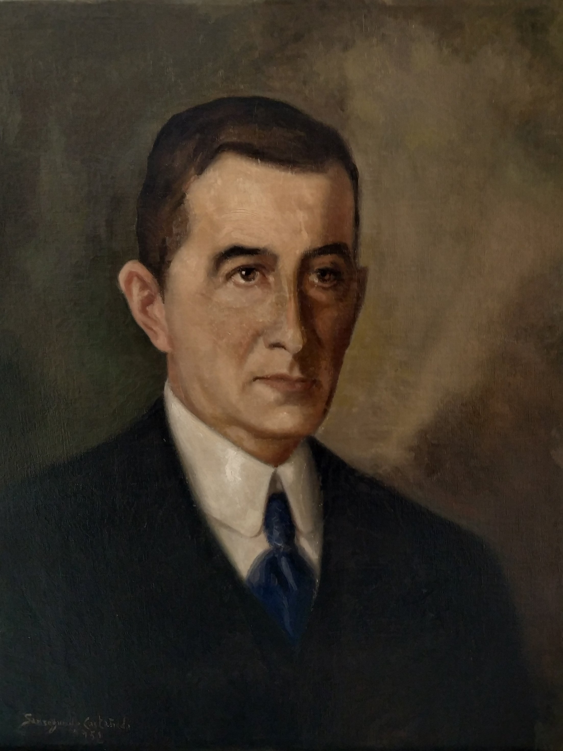 Herminio Lastra 1921-1923