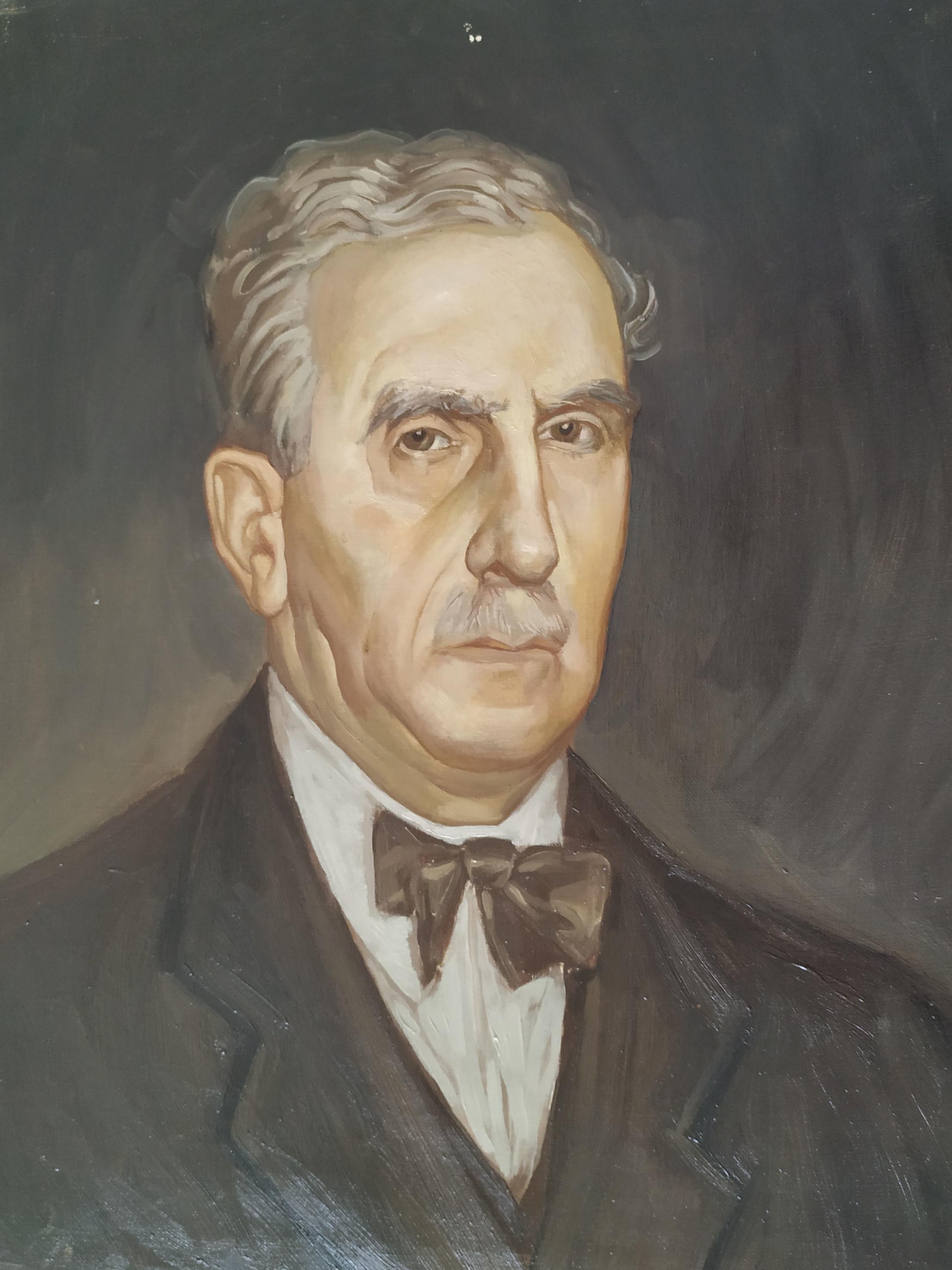 José Antonio Quijano 1923-1924
