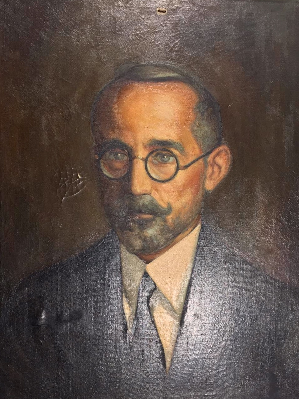 Alberto López 1925-1927
