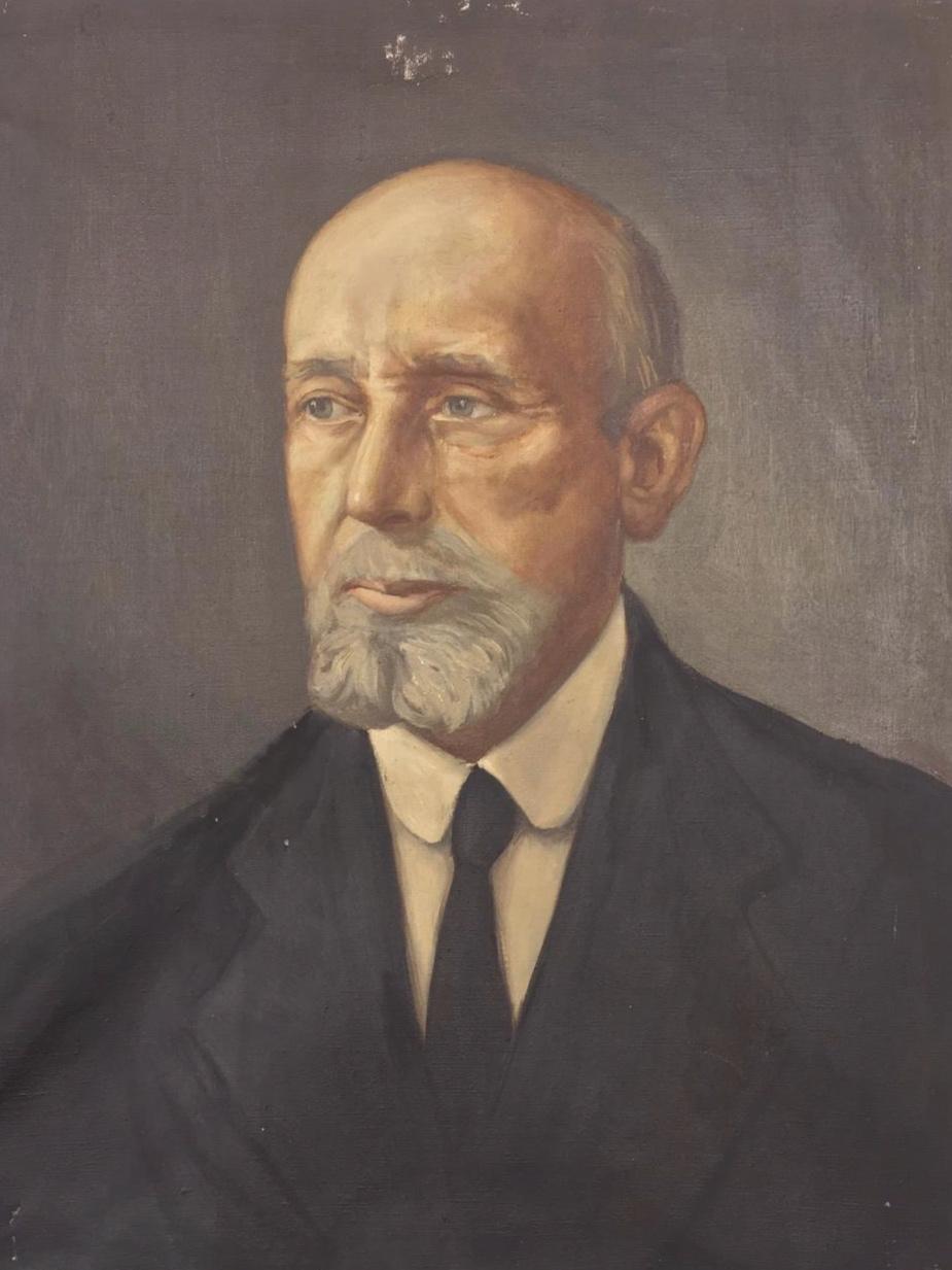 Jesús Cospedal 1936