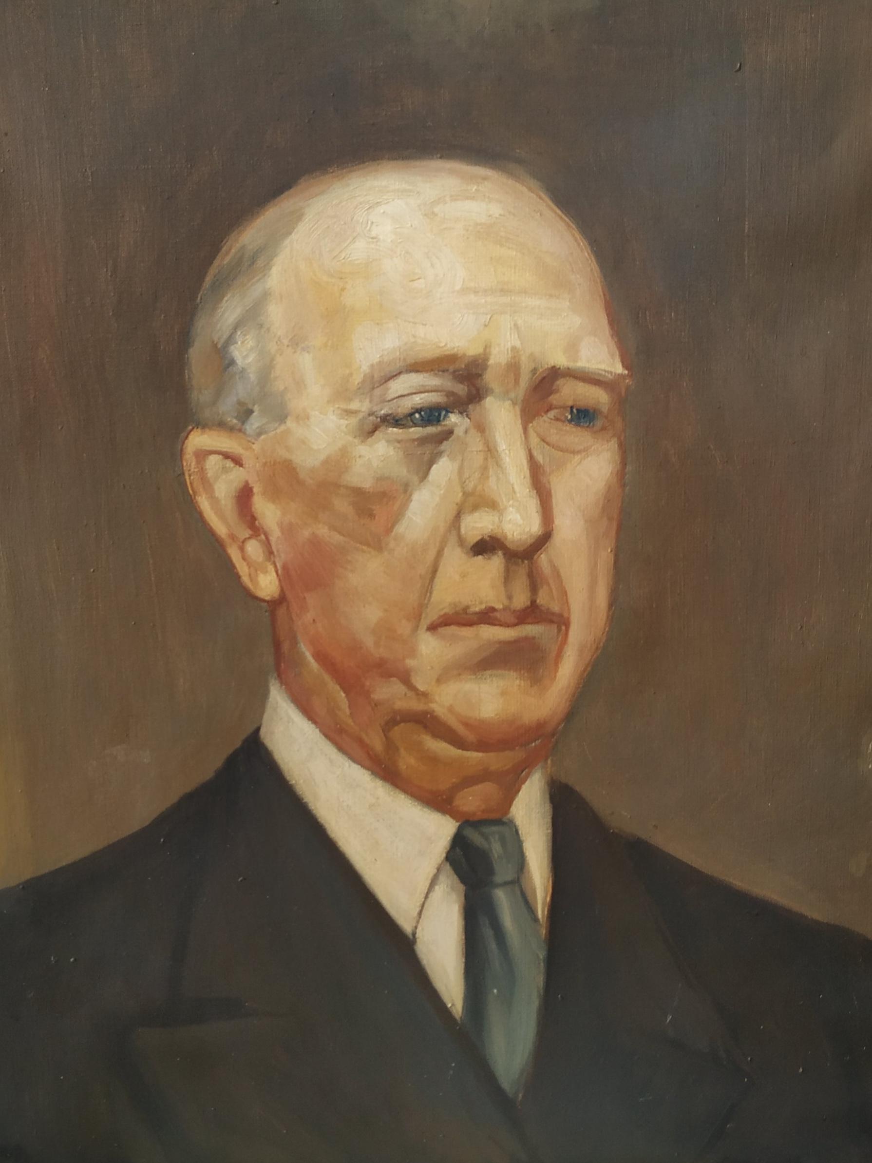 Eduardo González 1937-1939