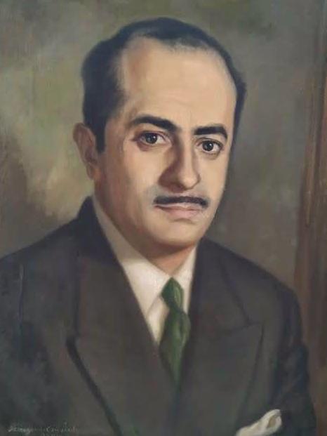Alejandro Rodríguez 1944-1946