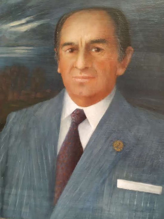 Julio Cabrero 1979