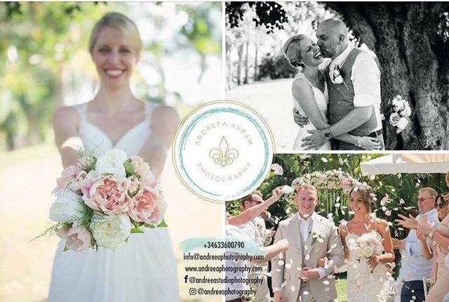 Book your special day with @andreeaphotography!! 🎀 . . . . . #weddinginspo #bridal #confetimagazine #marbella #weddingsspain #mr #mrs #bridal #bridetobe #bridalinspiration #wedding #planyourwedding #weddingsday #destinationwedding #morningbride #weddingstyle #fururebride #bride