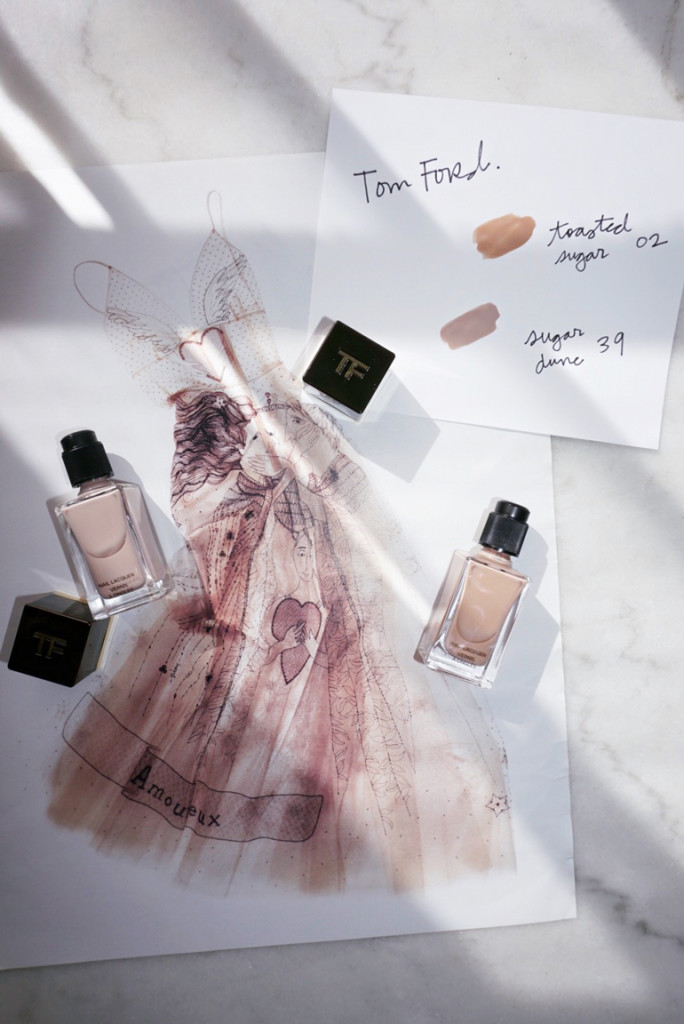 TOM FORD Nail Lacquer - ShopLearn more