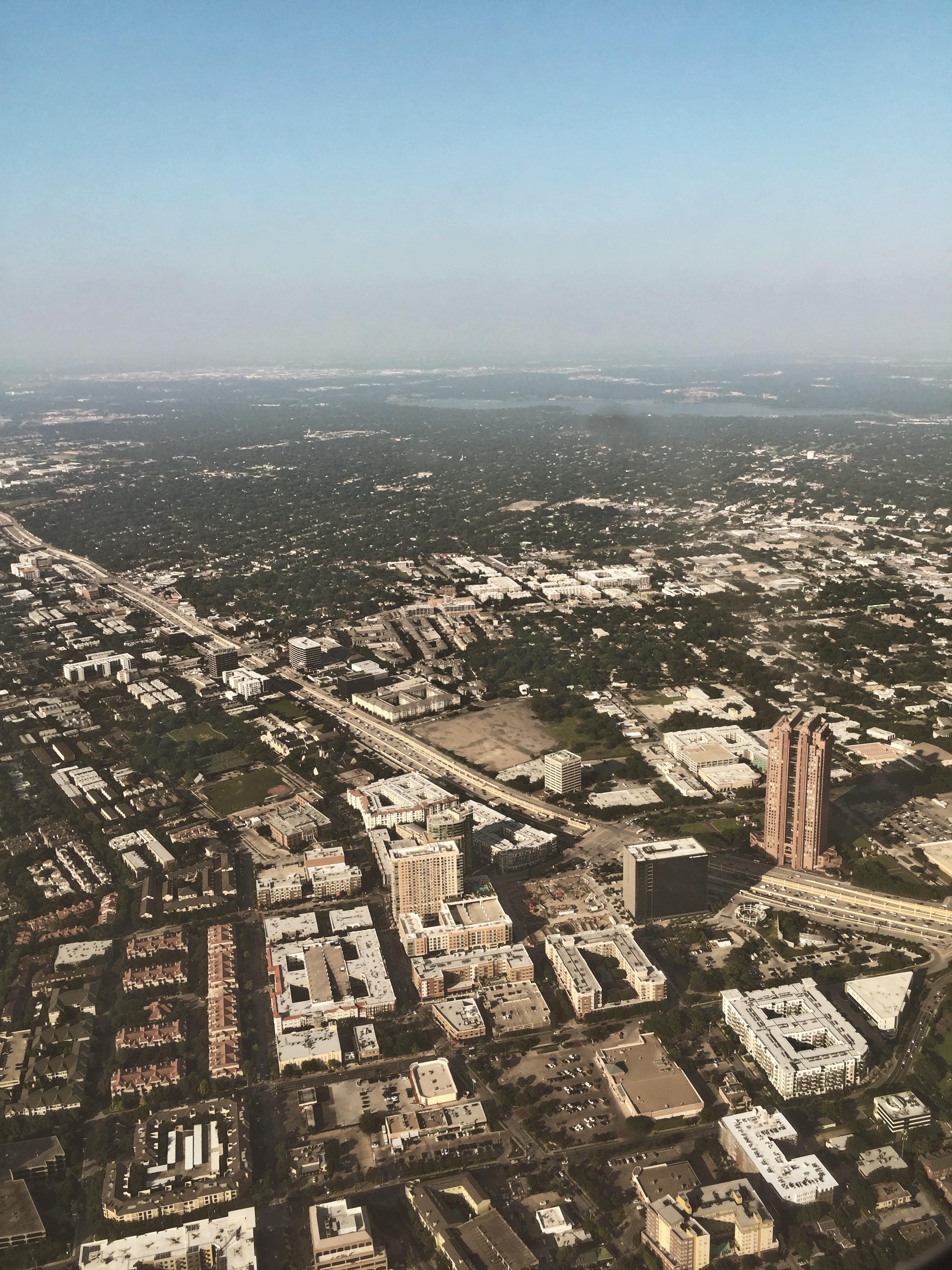 Lubbock, Texas - proudly supplied by Bestway Foam
