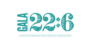 Diocese of Buffalo 22:6 Gala for Catholic Education.