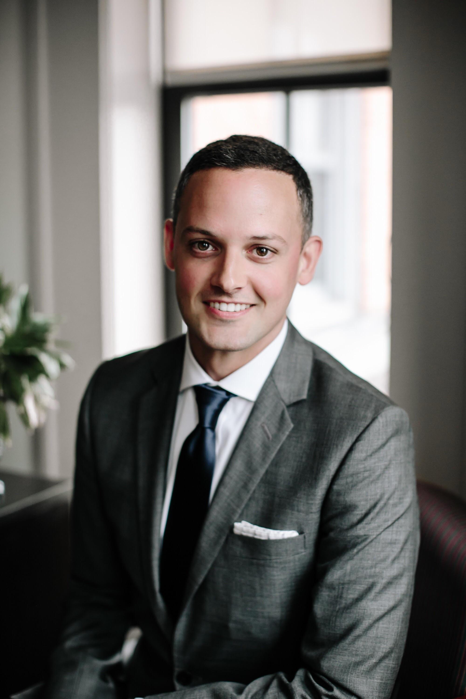 Colin D. Pratt, CFP® - Vice President-Financial Planning   Download V-Card File