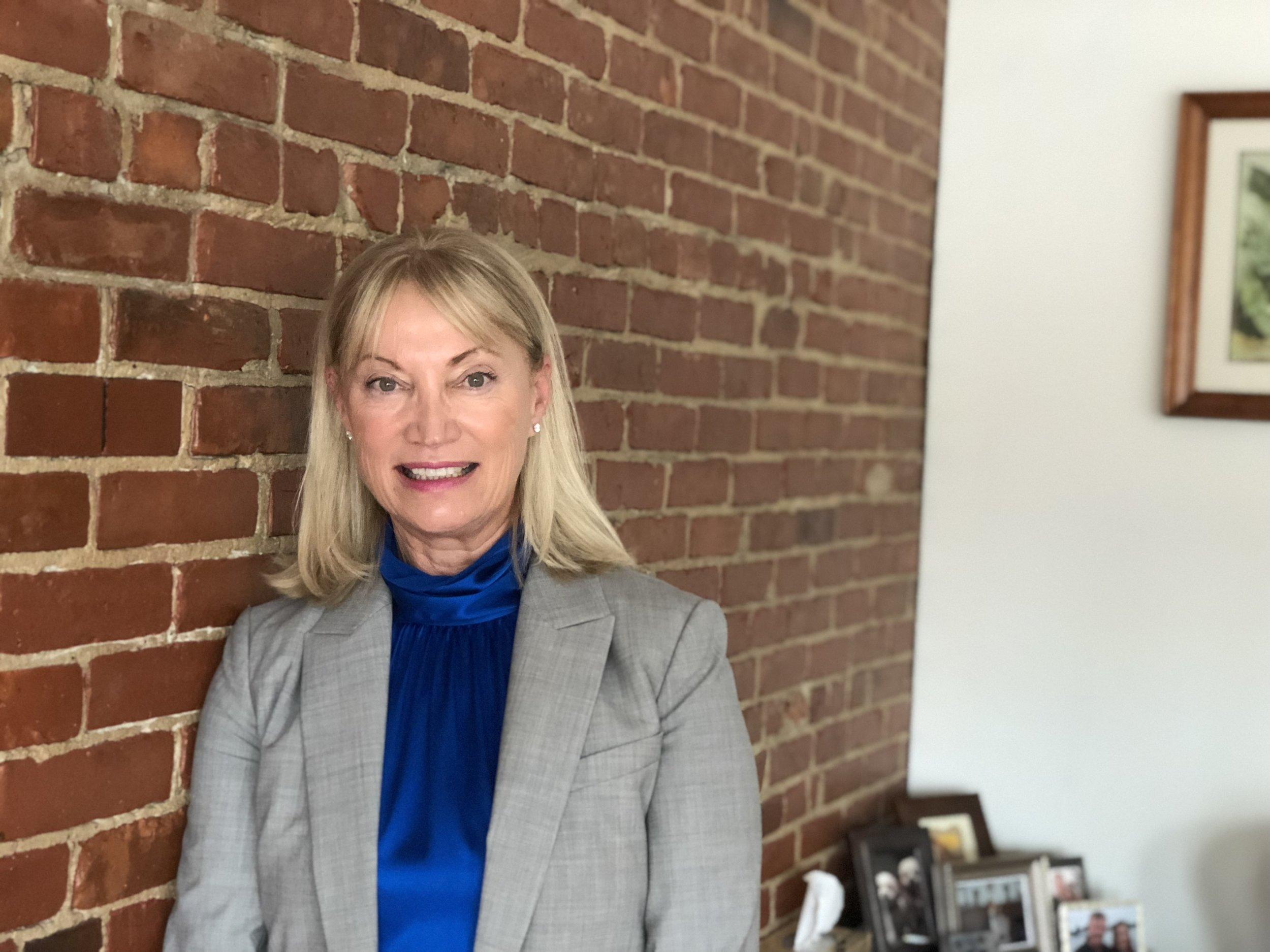 M. Jane Buck - Research Coordinator   Download V-Card File