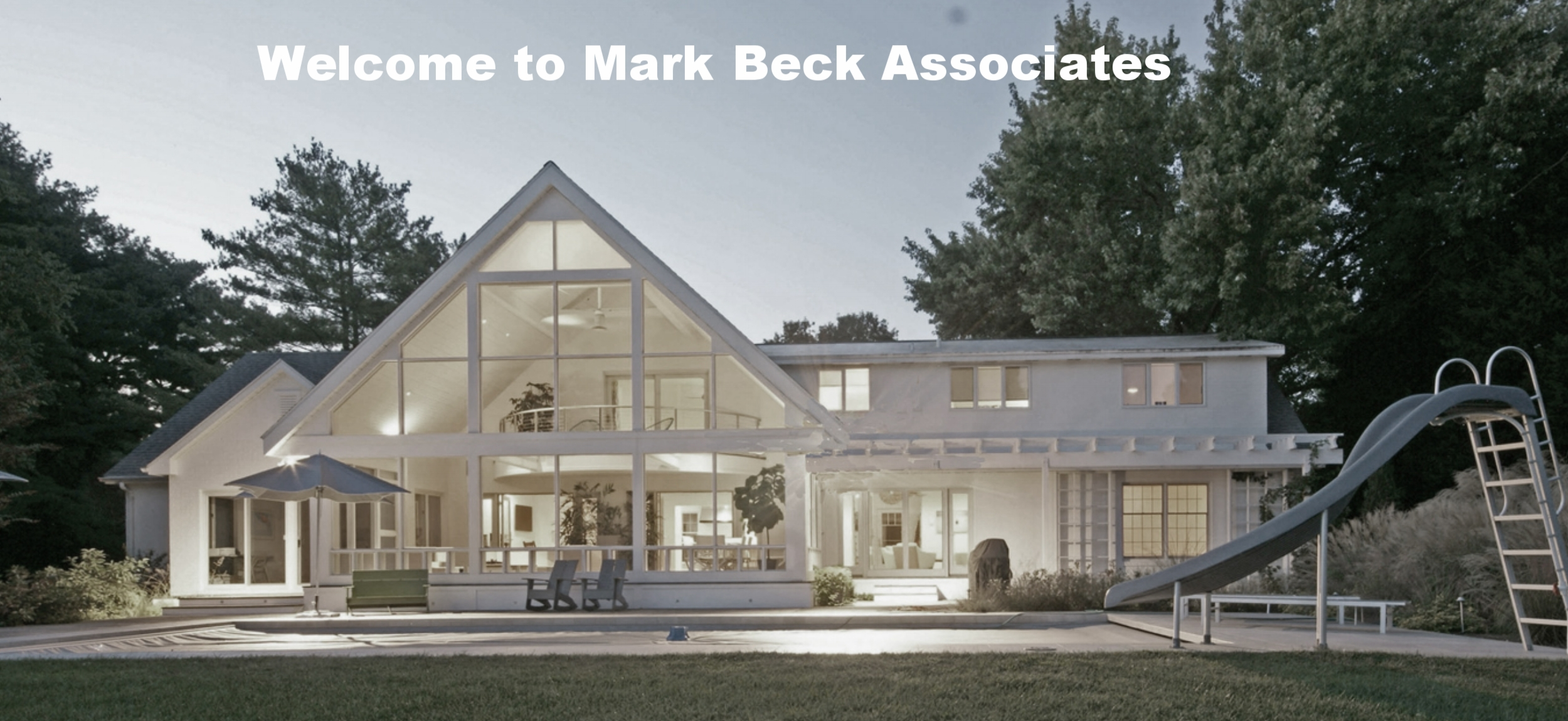 Welcome to Mark Beck Associates