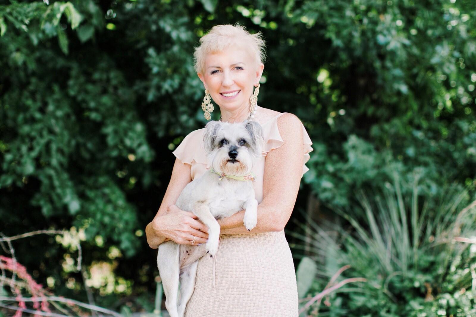 Suzanne E. Hilton   President and CEO