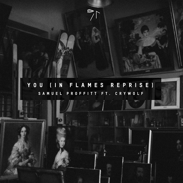"""5/24 You [In Flames Reprise] ft. @runcrywolf . . Last summer, I visited a friend who teaches at the Russian Academy of Arts. As she took me around the academy, we explored the room for art restoration, a room for rebirth, renewal. When I took this photo, I immediately knew that it would be used for something significant. """"You"""" is a reprise, and like the restoration room, a revisiting of the past and its subsequent transformation. Until soon. x #35mm #film"""