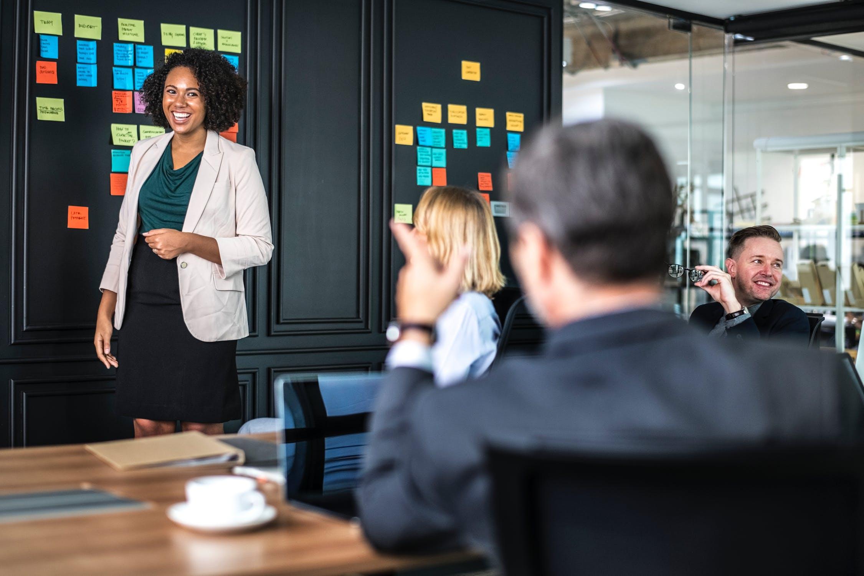 Leadership Coaching & Workshops -