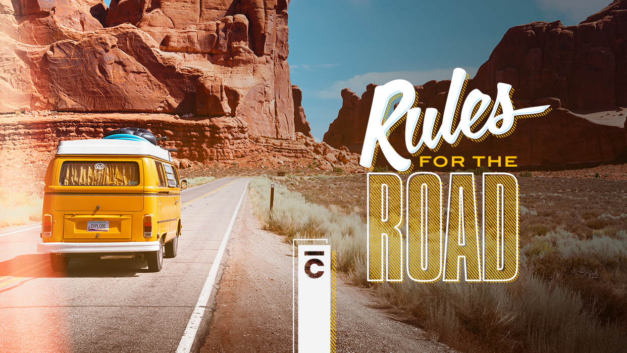RulesForTheRoad