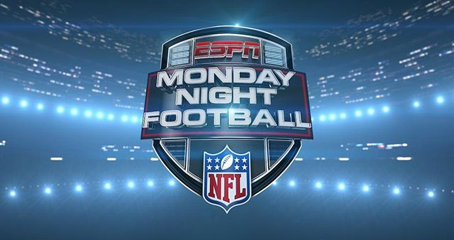Are you ready for some Monday Night Football?! Two games tonight, 4:10 PM & 7:20 PM ! See you tonight!   #mnf #cayucos #bigscreen #oceanview #california #texans #saints #broncos #raiders #dogfriendlyslo