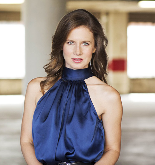 Jessica Lynn Ambuehl   Producer