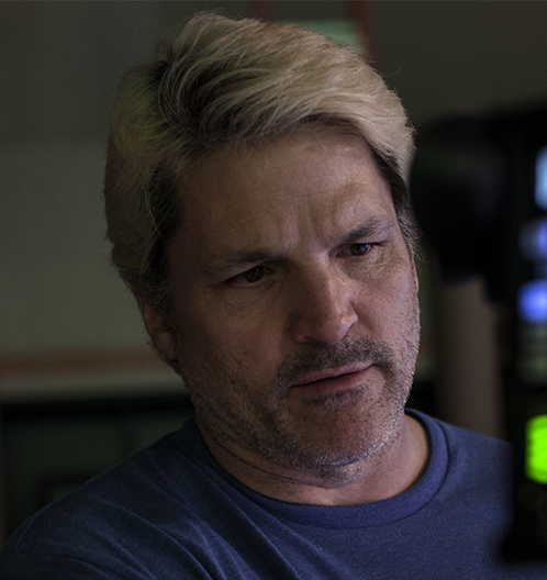 Wyatt Weed   1st Assistant Director