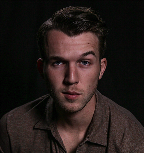 Austin McCardie   Director of Photography
