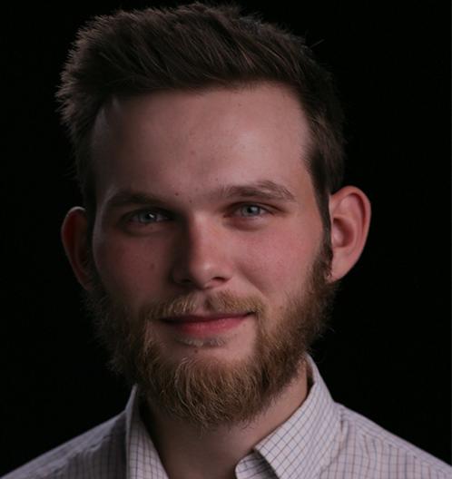 Curtis McCardie   Gaffer