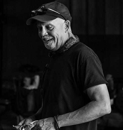 Richard Rodriguez   Producer