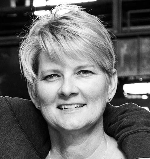 Mary Kay Sheets   Executive Producer