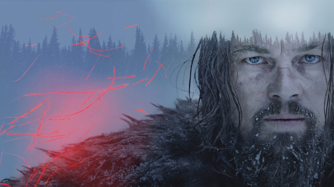 The Revenant - Film Review