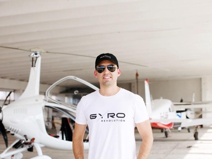 ROBERT LUTZ - Founder & CFI