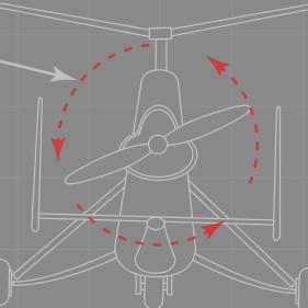 ROTORCRAFT FLYING -