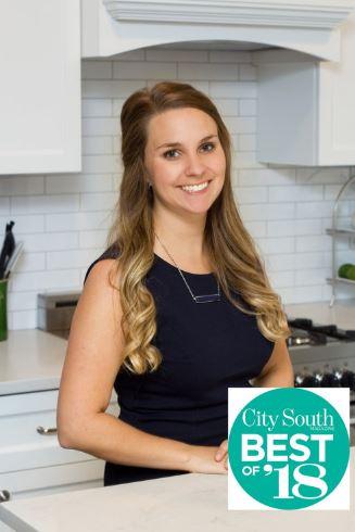 City South Magazine - Best Interior Designer of 2018: Jackie Thein -