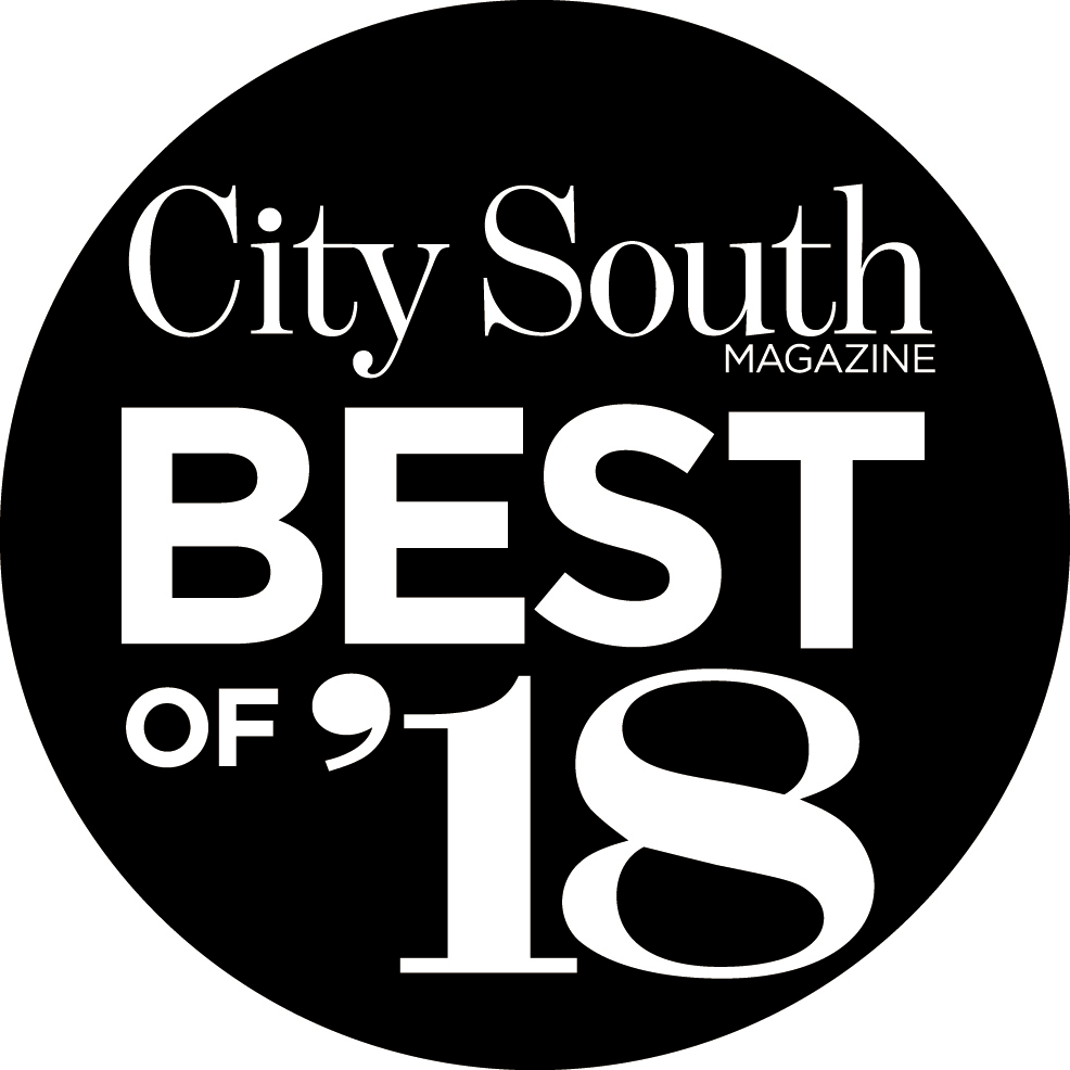 City South Magazine: Best Builder of 2018 -