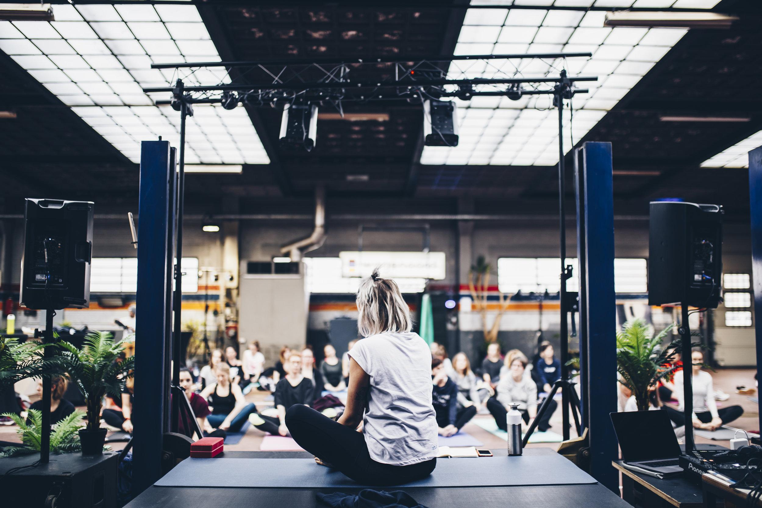 YOGA & PILATES - Seattle Pilates CollectiveShefayogaHaute Yoga Queen AnneCorePower YogaMaven YogaWe Yoga CoThe SixBe Luminous Yoga