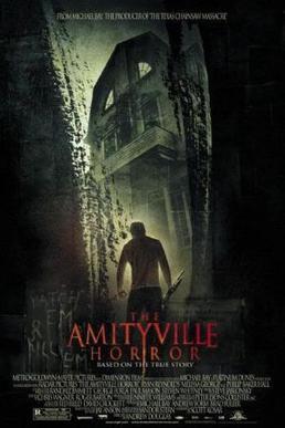 The Amityville Horror 2005 movie poster.jpg